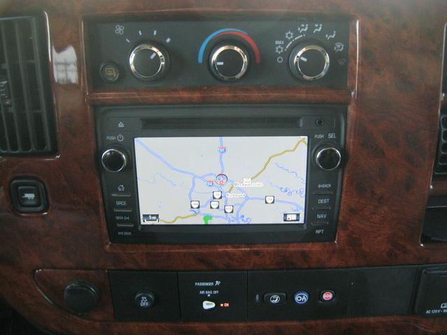 2016 Chevrolet EXPLORER CUSTOM CONVERSION Richmond, Virginia 9
