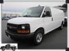 2016 Chevrolet Express Cargo Van EXTENDED 2500 Burlington, WA