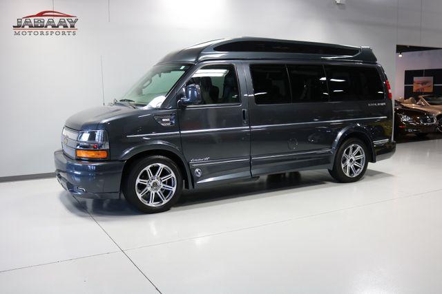 2016 Chevrolet Explorer Conversion Van Merrillville, Indiana 34