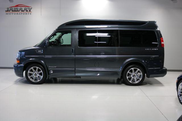 2016 Chevrolet Express Cargo Van Merrillville, Indiana 36