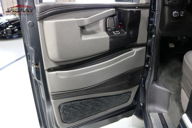 2016 Chevrolet Express Cargo Van Merrillville, Indiana 25