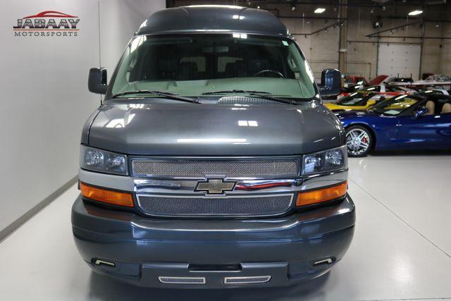 2016 Chevrolet Express Cargo Van Merrillville, Indiana 7