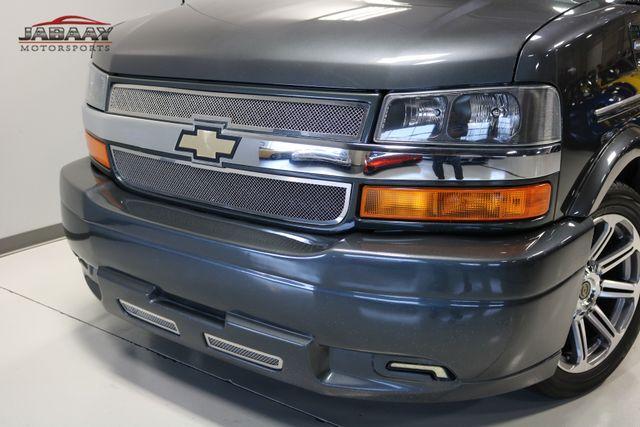 2016 Chevrolet Explorer Conversion Van Merrillville, Indiana 30