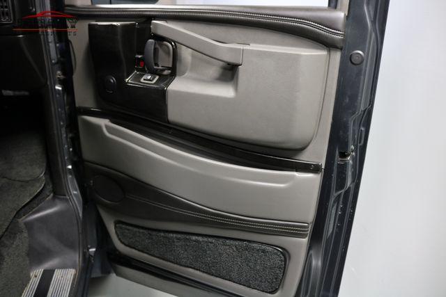 2016 Chevrolet Express Cargo Van Merrillville, Indiana 26
