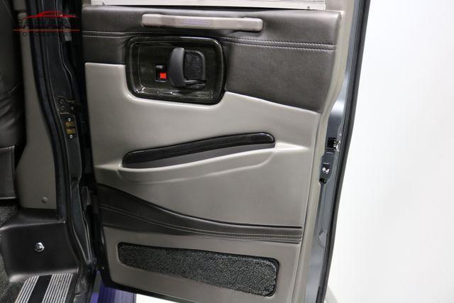 2016 Chevrolet Express Cargo Van Merrillville, Indiana 28