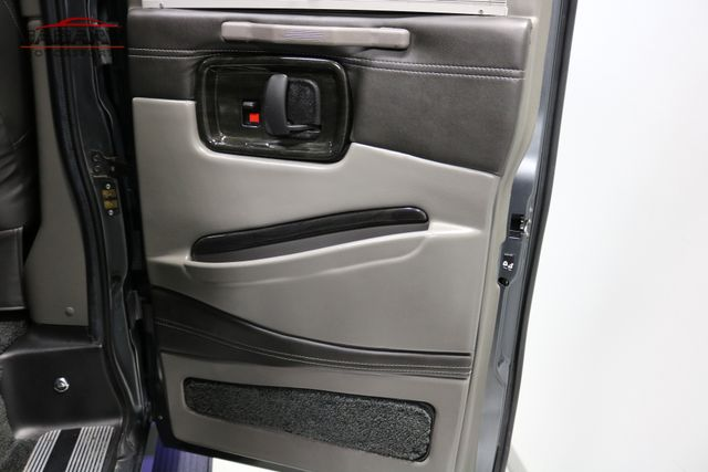 2016 Chevrolet Explorer Conversion Van Merrillville, Indiana 28