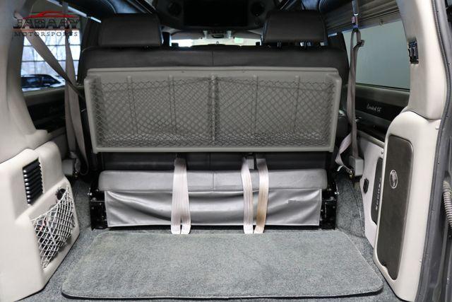 2016 Chevrolet Explorer Conversion Van Merrillville, Indiana 23