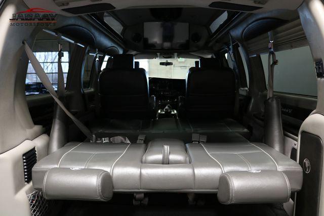 2016 Chevrolet Express Cargo Van Merrillville, Indiana 24