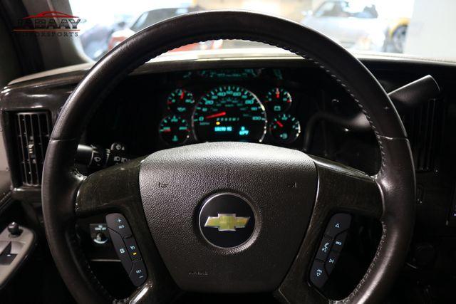 2016 Chevrolet Explorer Conversion Van Merrillville, Indiana 12