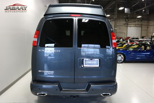 2016 Chevrolet Explorer Conversion Van Merrillville, Indiana 3