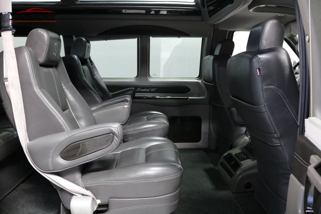 2016 Chevrolet Express Cargo Van Merrillville, Indiana 21