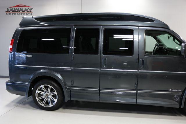 2016 Chevrolet Express Cargo Van Merrillville, Indiana 38