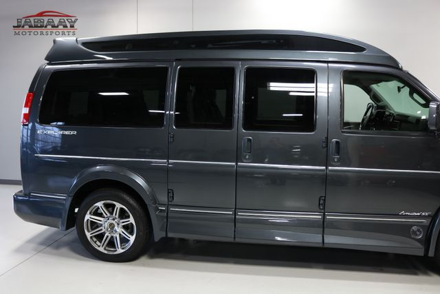 2016 Chevrolet Explorer Conversion Van Merrillville, Indiana 38