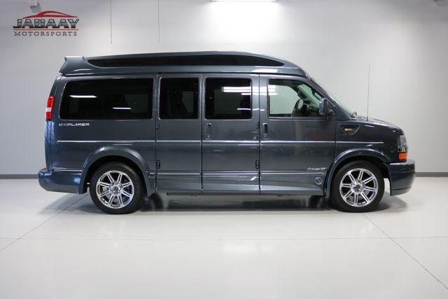 2016 Chevrolet Explorer Conversion Van Merrillville, Indiana 42