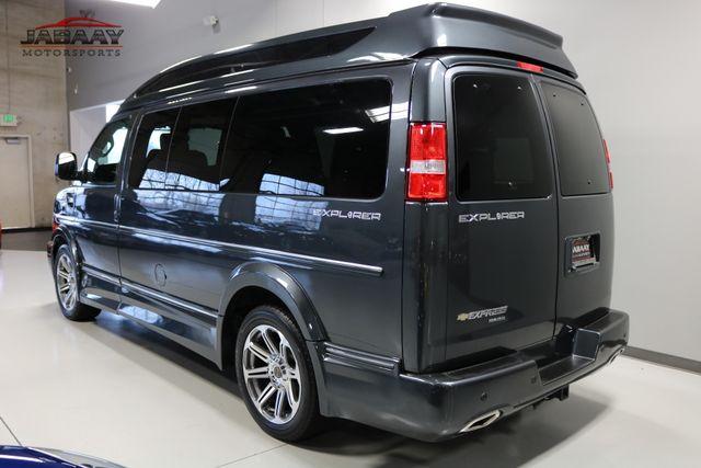 2016 Chevrolet Explorer Conversion Van Merrillville, Indiana 2
