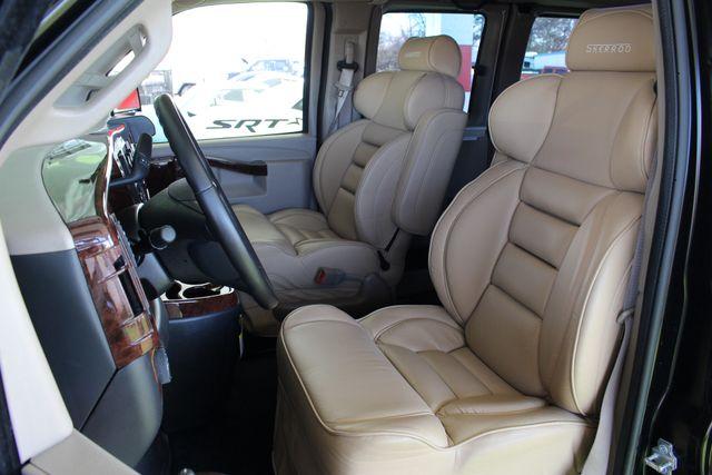 2016 Chevrolet Express Van 2500 SHERROD HIGH TOP CONVERSION VAN Mooresville , NC 10