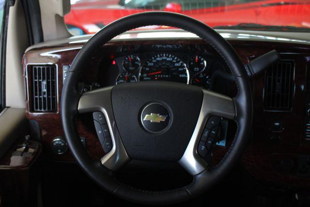 2016 Chevrolet Express Van 2500 SHERROD HIGH TOP CONVERSION VAN Mooresville , NC 8