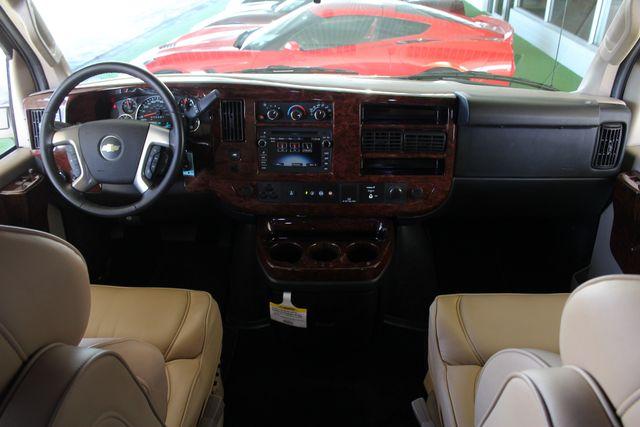 2016 Chevrolet Express Van 2500 SHERROD HIGH TOP CONVERSION VAN Mooresville , NC 32