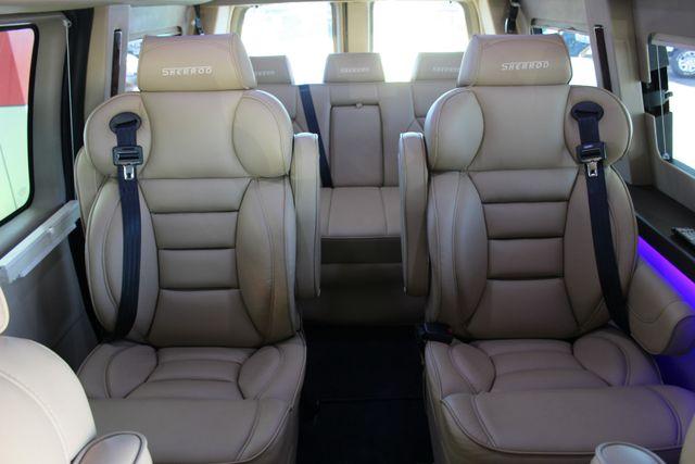 2016 Chevrolet Express Van 2500 SHERROD HIGH TOP CONVERSION VAN Mooresville , NC 53