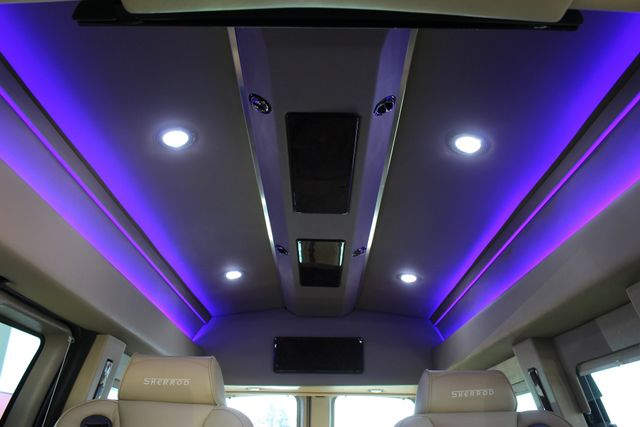 2016 Chevrolet Express Van 2500 SHERROD HIGH TOP CONVERSION VAN Mooresville , NC 5