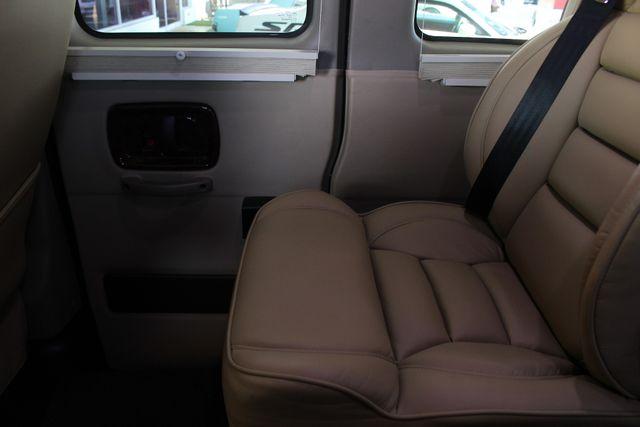 2016 Chevrolet Express Van 2500 SHERROD HIGH TOP CONVERSION VAN Mooresville , NC 56