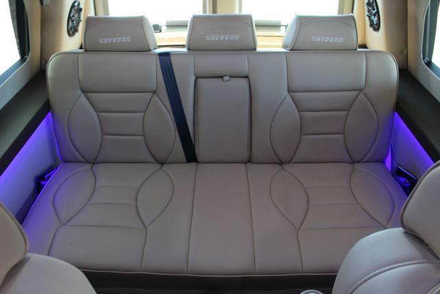 2016 Chevrolet Express Van 2500 SHERROD HIGH TOP CONVERSION VAN Mooresville , NC 59