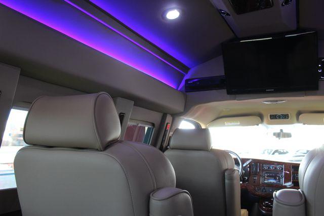 2016 Chevrolet Express Van 2500 SHERROD HIGH TOP CONVERSION VAN Mooresville , NC 61