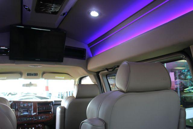 2016 Chevrolet Express Van 2500 SHERROD HIGH TOP CONVERSION VAN Mooresville , NC 62