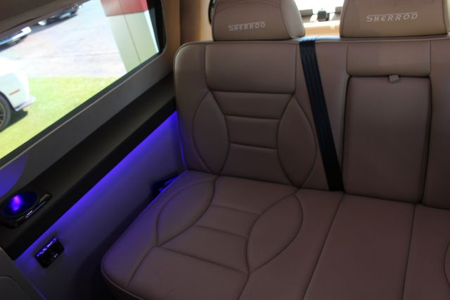2016 Chevrolet Express Van 2500 SHERROD HIGH TOP CONVERSION VAN Mooresville , NC 63