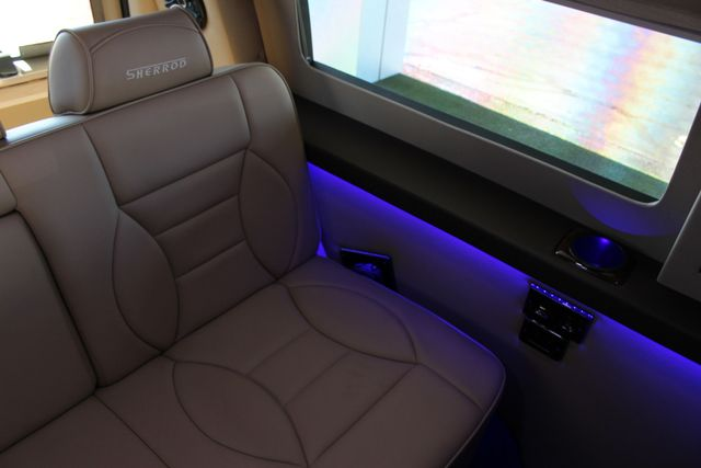 2016 Chevrolet Express Van 2500 SHERROD HIGH TOP CONVERSION VAN Mooresville , NC 64