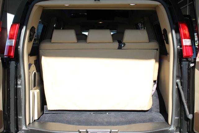 2016 Chevrolet Express Van 2500 SHERROD HIGH TOP CONVERSION VAN Mooresville , NC 13