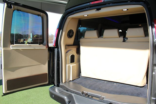2016 Chevrolet Express Van 2500 SHERROD HIGH TOP CONVERSION VAN Mooresville , NC 75