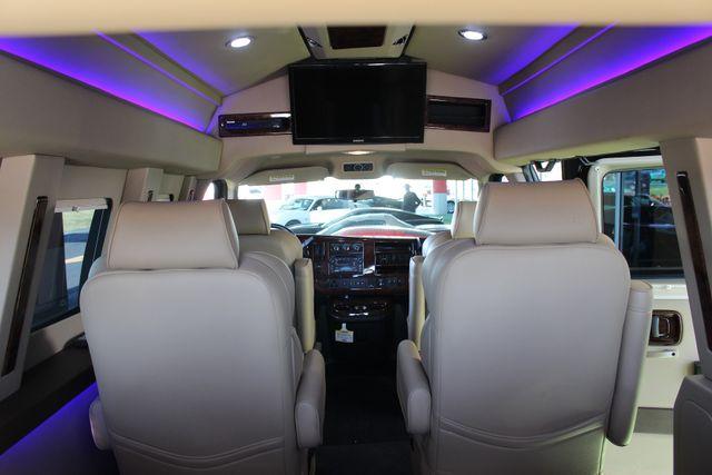 2016 Chevrolet Express Van 2500 SHERROD HIGH TOP CONVERSION VAN Mooresville , NC 4