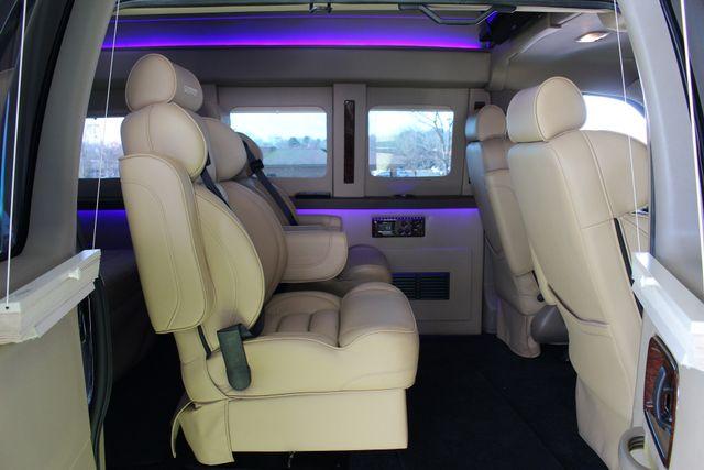 2016 Chevrolet Express Van 2500 SHERROD HIGH TOP CONVERSION VAN Mooresville , NC 51