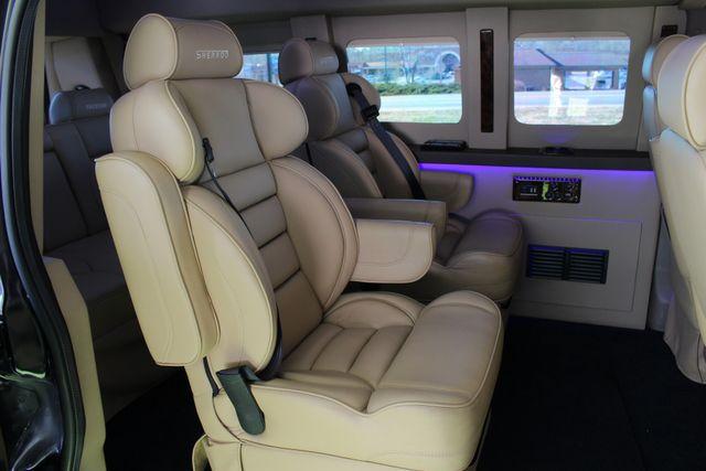 2016 Chevrolet Express Van 2500 SHERROD HIGH TOP CONVERSION VAN Mooresville , NC 50