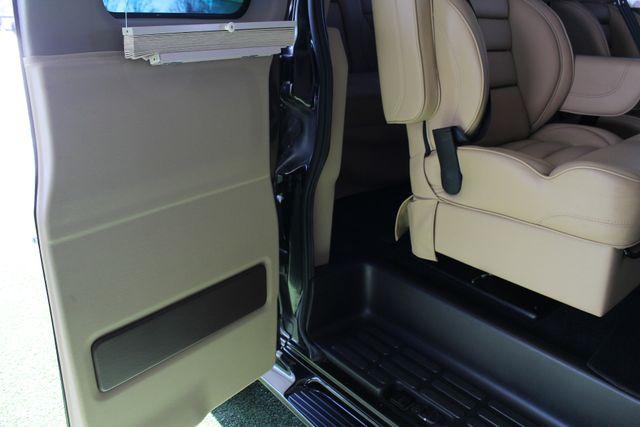 2016 Chevrolet Express Van 2500 SHERROD HIGH TOP CONVERSION VAN Mooresville , NC 73