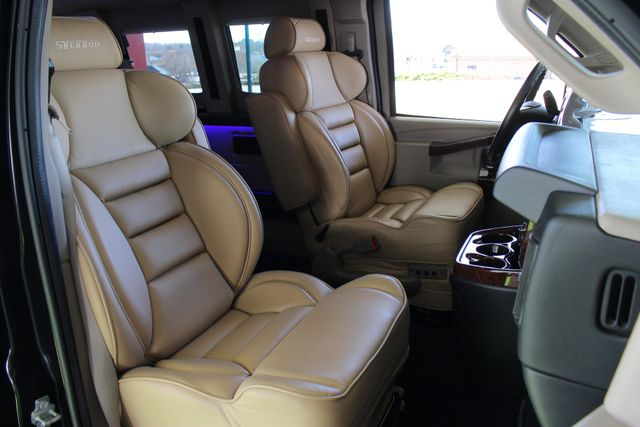 2016 Chevrolet Express Van 2500 SHERROD HIGH TOP CONVERSION VAN Mooresville , NC 16