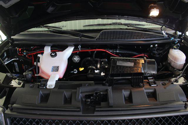 2016 Chevrolet Express Van 2500 SHERROD HIGH TOP CONVERSION VAN Mooresville , NC 77