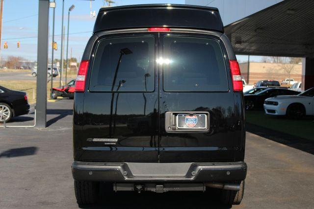 2016 Chevrolet Express Van 2500 SHERROD HIGH TOP CONVERSION VAN Mooresville , NC 20