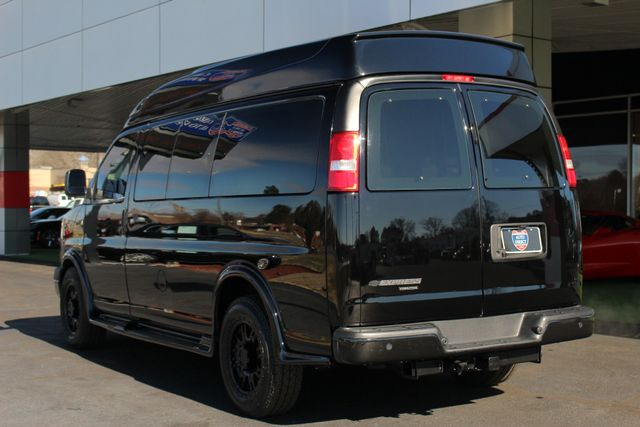 2016 Chevrolet Express Van 2500 SHERROD HIGH TOP CONVERSION VAN Mooresville , NC 27