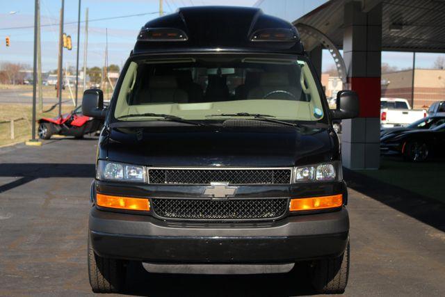 2016 Chevrolet Express Van 2500 SHERROD HIGH TOP CONVERSION VAN Mooresville , NC 19