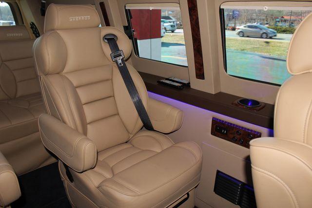 2016 Chevrolet Express Van 2500 SHERROD HIGH TOP CONVERSION VAN Mooresville , NC 48