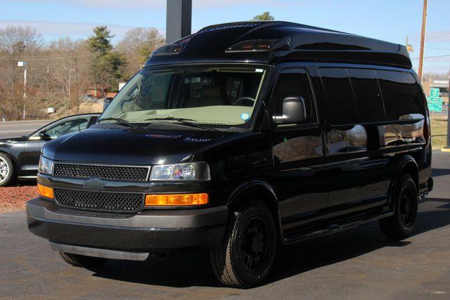 2016 Chevrolet Express Van 2500 SHERROD HIGH TOP CONVERSION VAN Mooresville , NC 25