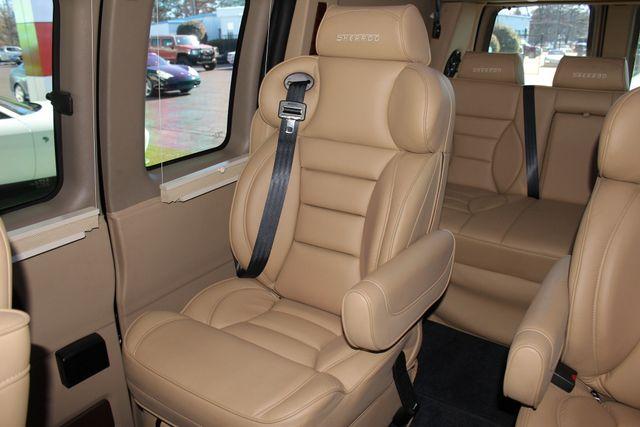 2016 Chevrolet Express Van 2500 SHERROD HIGH TOP CONVERSION VAN Mooresville , NC 49