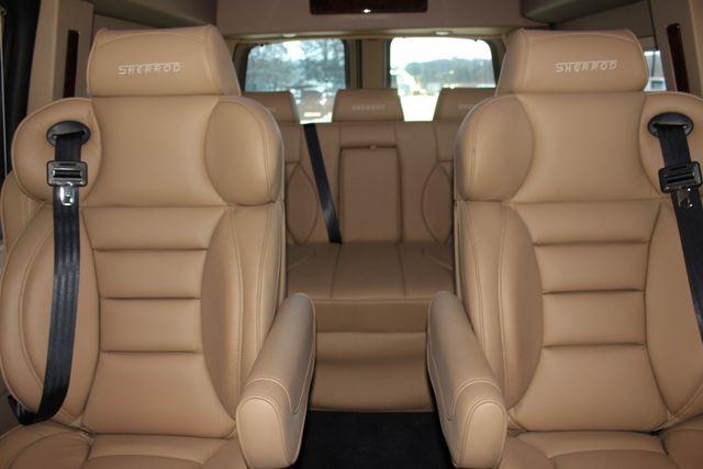 2016 Chevrolet Express Van 2500 SHERROD HIGH TOP CONVERSION VAN Mooresville , NC 14