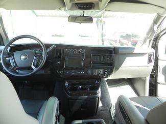 2016 Chevrolet Express Conversion Van Explorer Limited SE  city TX  Randy Adams Inc  in New Braunfels, TX