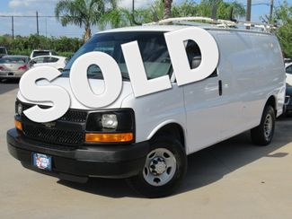 2016 Chevrolet Express G2500 Cargo Van  | Houston, TX | American Auto Centers in Houston TX