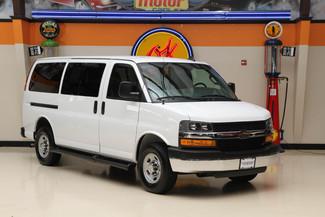 2016 Chevrolet Express Passenger in Addison, Texas