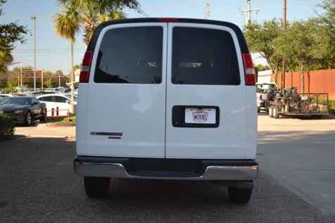 2016 Chevrolet Express 15 Passenger LT 15 pass | Arlington, Texas | McAndrew Motors in Arlington, Texas
