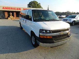 2016 Chevrolet Express Passenger LT   Jackson, TN   American Motors in Jackson TN